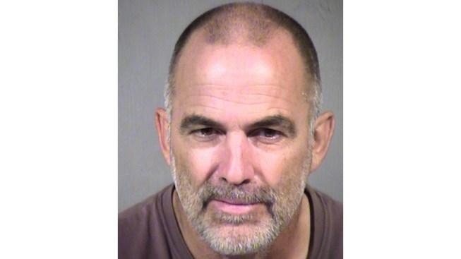 Arizona Man Leaves Granddaughter Alone With Loaded Gun: Police
