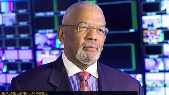 Celebration of Life Announced for Jim Vance