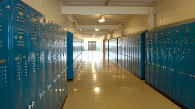 "NJ School Makes ""No Cursing"" Rule, But Just for Girls"