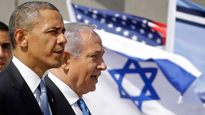 US Pledges Billions to Israel Over 10 Years in Largest American Military Aid Deal Ever