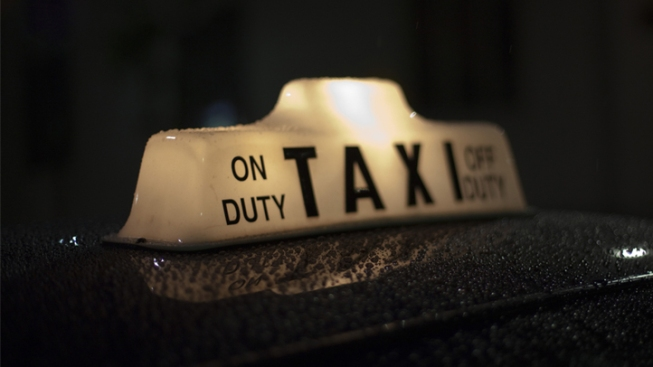 Taxi Fare Hike to Hit D.C.