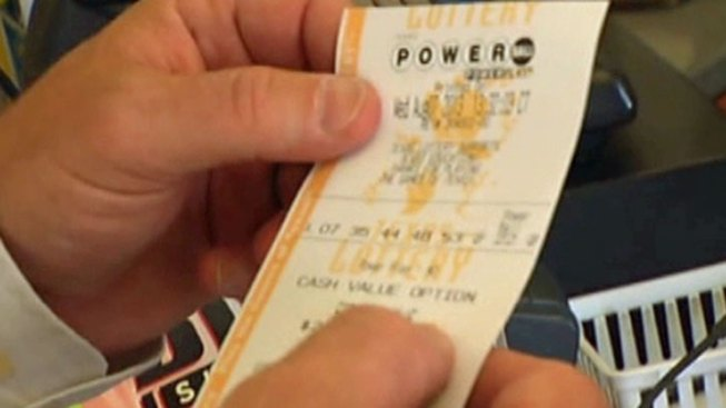 $1M Powerball Ticket Sold in Annandale