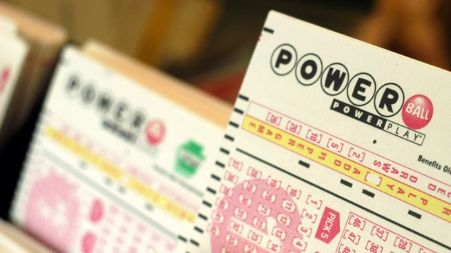 $1 Million Powerball Ticket Sold in Falls Church