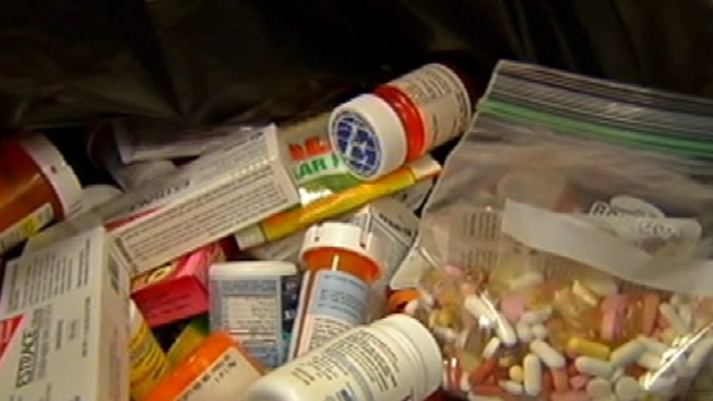 National Drug Take-Back Day Event Set for Saturday