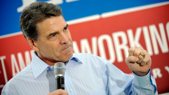 Judge: Perry Likely to Prevail on Va. Ballot Issue
