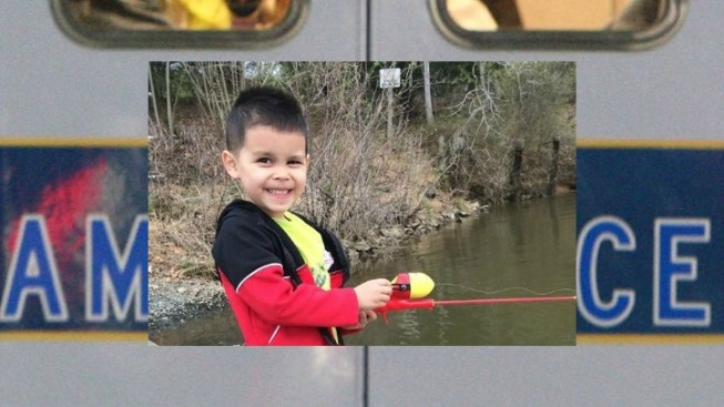 4-Year-Old Found in Stafford Pool Has Died