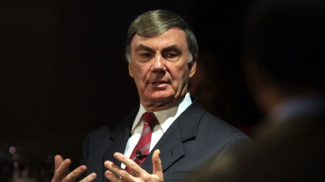 Sam Donaldson's DUI Case Dismissed
