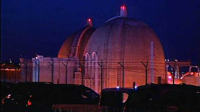San Onofre Nuclear Plant Offline Until 2013: NRC