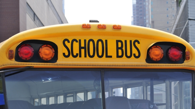 Teen Accused of Stealing School Bus For Third Time: Report