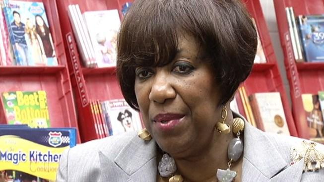 Former D.C. Schools Superintendent Ackerman Dies