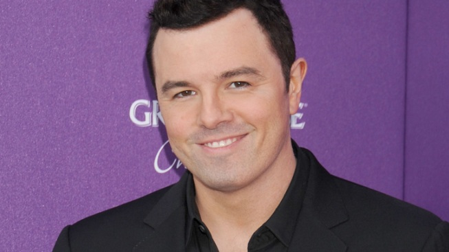 "Seth MacFarlane to Appear on ""The Simpsons"""