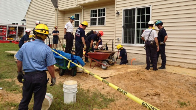 Construction Worker Dies in Trench Cave-In