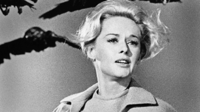"""The Girl"" Reveals Hitchcock's Dark Designs On Tippi Hedren"