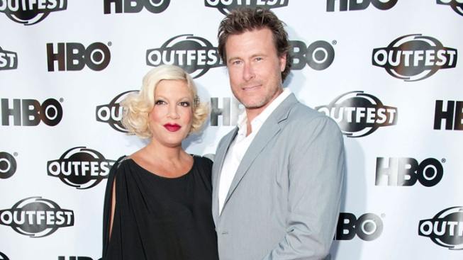 Tori Spelling Expecting Fourth Child