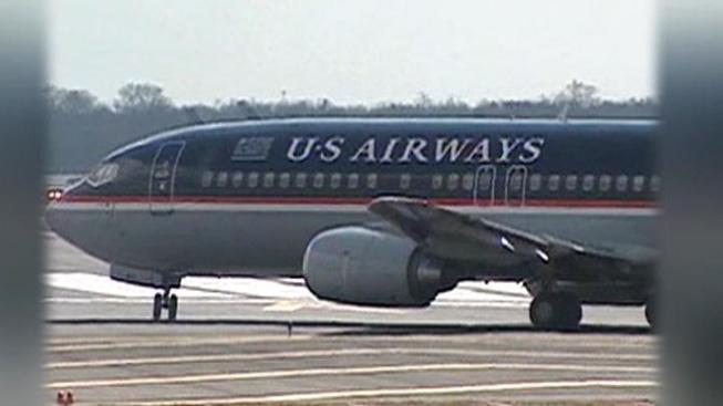 US Airways Expands Reagan National Service
