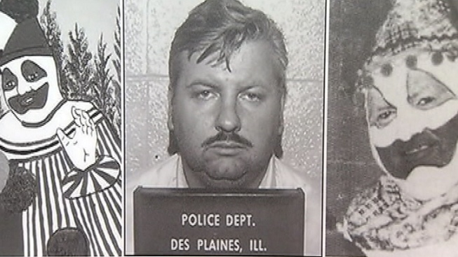 Crime Museum Unveils Exhibit on John Wayne Gacy