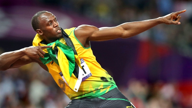 "Bolt Fiercely Criticizes ""Attention-Seeking"" Lewis"