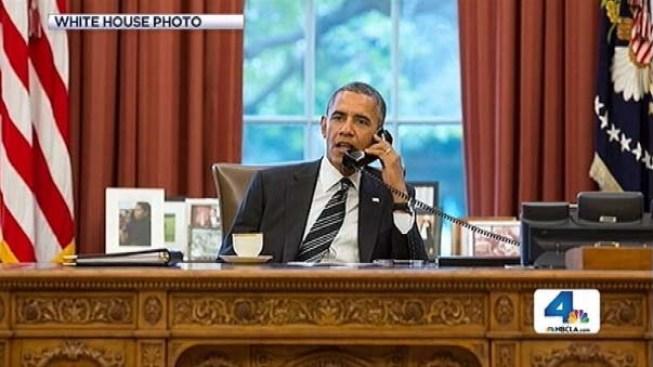 Senators Want Answers About White House Tour Suspensions