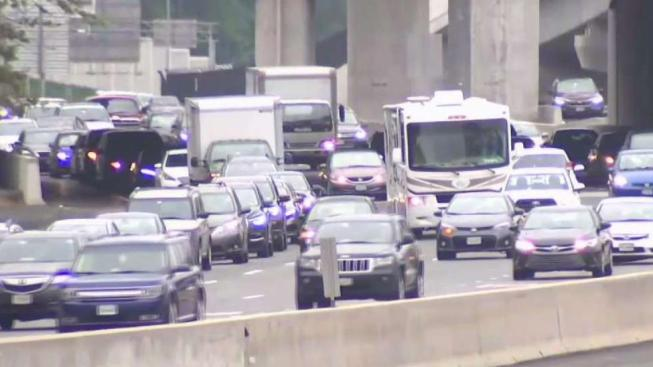 Fare Increase Takes Effect on Dulles Toll Road