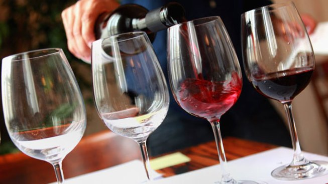 Maturing Virginia Wine Industry Bearing Fruit