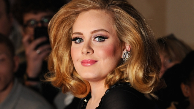 Adele to Make Post-Baby Debut at Globes
