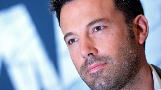 "Ben Affleck Responds to Batman Backlash: ""I'm a Big Boy...I'm Very Tough"""