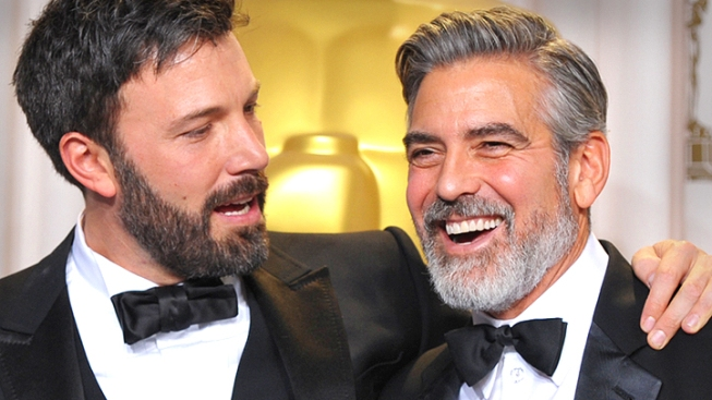 "Oscars: ""Argo"" Crowned Best Picture, ""Life of Pi"" Beats ""Lincoln"""