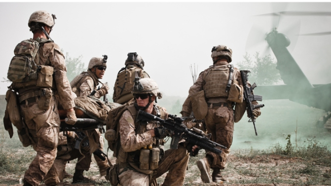 Poll: 1 in 3 Vets See Iraq, Afghan Wars Not Worth Fighting