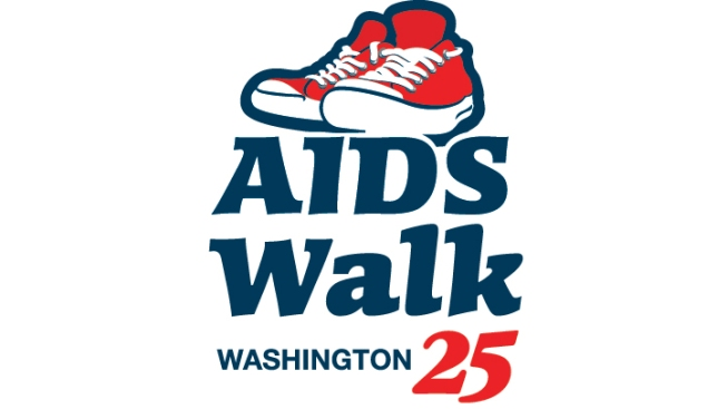 Join Us at AIDS Walk Washington
