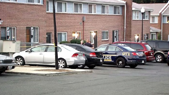 Man Shot by Annapolis Police Following Fatal Stabbing