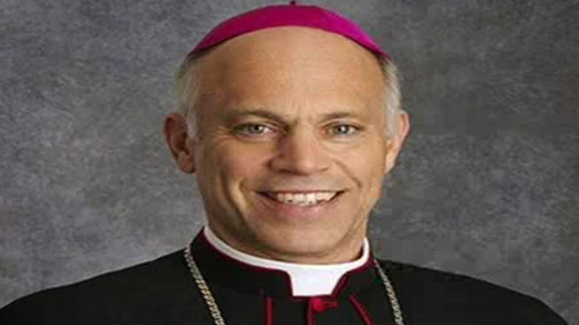 SF Archbishop-Elect Arrested for DUI: Police