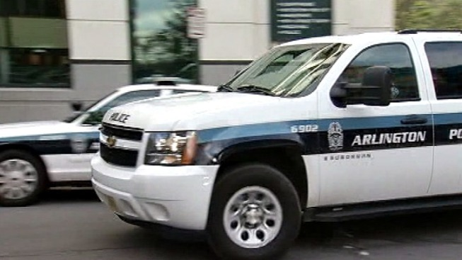 Arlington County Finishes 2011 With No Murders