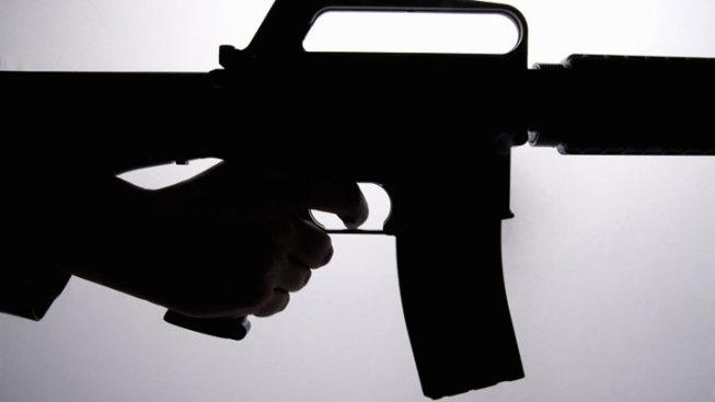 D.C. Resident Orders TV, Gets Assault Rifle Instead