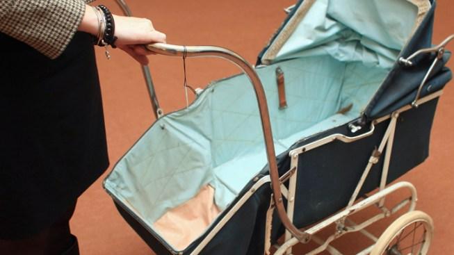 NJ Mother Stashed Vodka in Baby's Stroller: Police