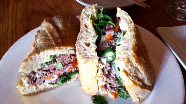 Dished: Banh Mi Throwdown