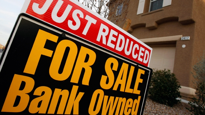 Foreclosure Numbers on the Rise