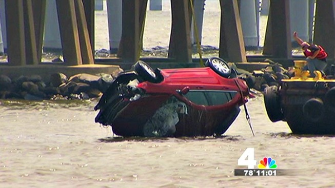 Truck Driver Pleads Guilty in Bay Bridge Crash
