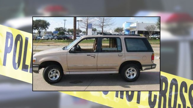 Police Search for SUV of Beltsville Homicide Victim
