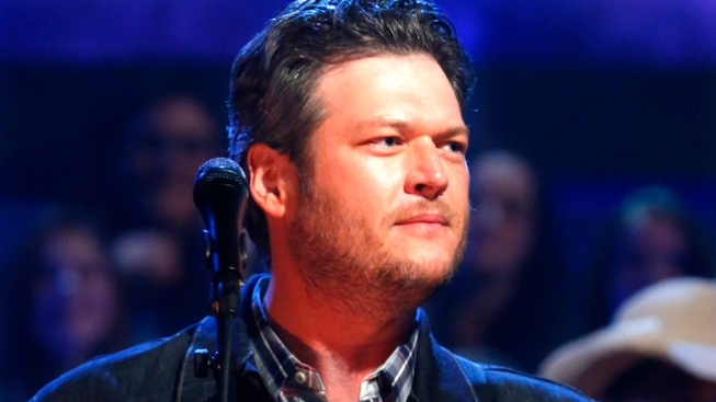 """The Voice"": Blake Shelton Opens Up About Emotional Tribute to Oklahoma"