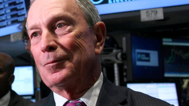NY Mayor Bloomberg Tops $1B in Gifts to Johns Hopkins University