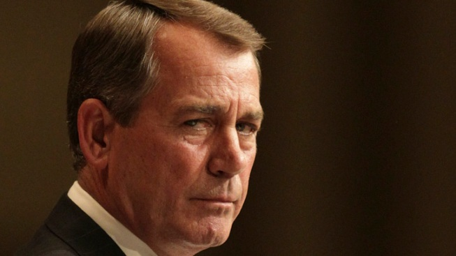 Catholic U Faculty Critique Boehner's Record on Poor