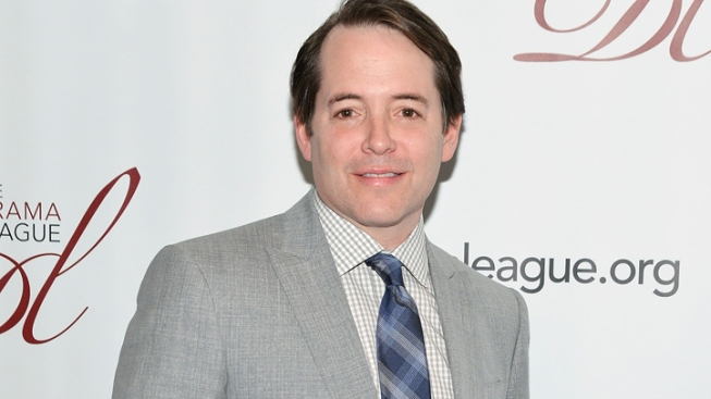 Matthew Broderick Heading to Modern Family