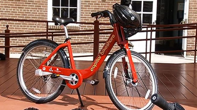Capital Bikeshare Expands to Alexandria