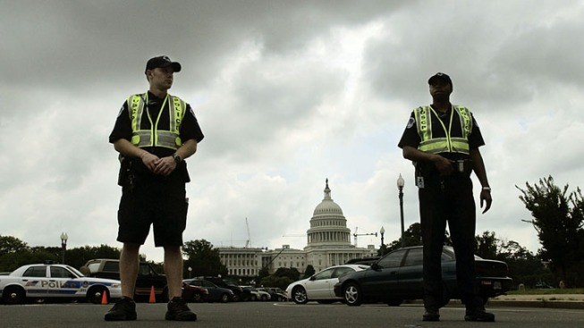 Hot and Bothered: New Dress Code Chaps Capitol Police