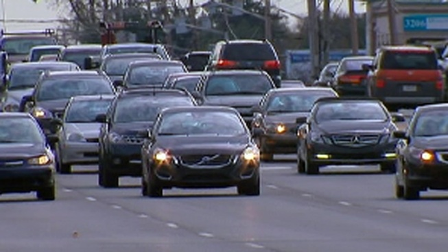 Md. Senate OKs Speed Limit Boost to 70 on State Highways