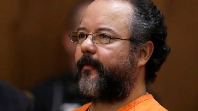 Experts Conclude Ariel Castro's Death Was Suicide, Reject Autoerotic Asphyxiation Claim