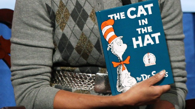 Dr. Seuss: The Out-Takes