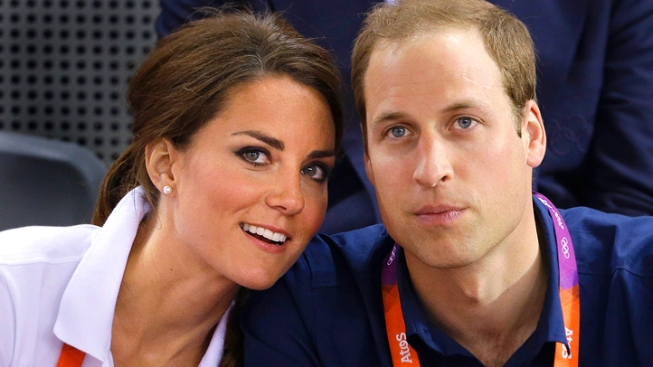 Prince William to the Rescue Once Again