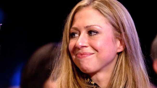 National Day of Service: Chelsea Clinton Gets Role in Inauguration