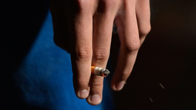 D.C. Council Member Proposes Raising Smoking Age